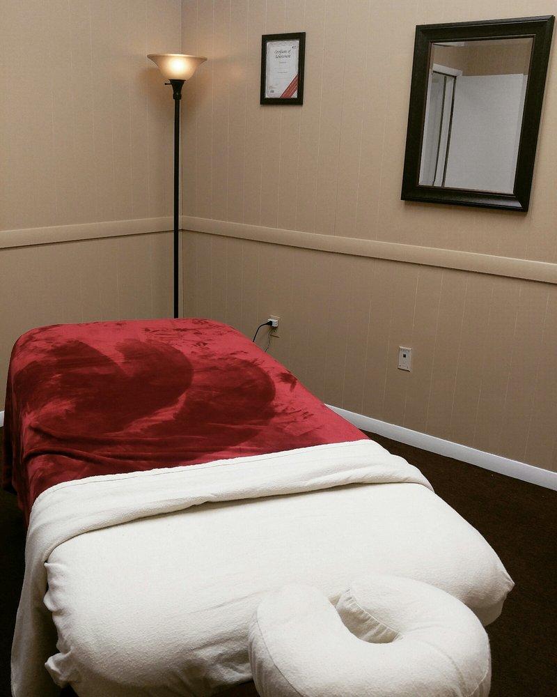 Revitalizing Massage by Amy: Sidney, OH