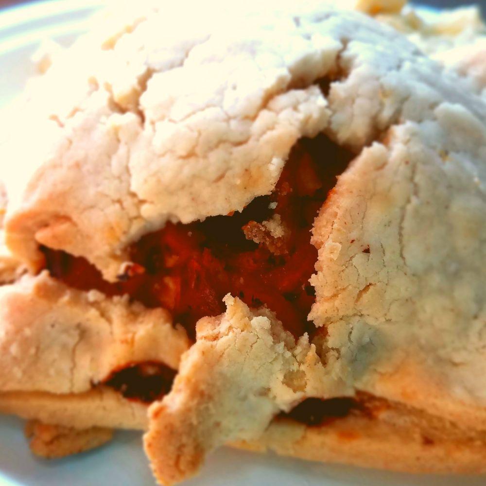 Valley Hand Pies: Mount Vernon, WA