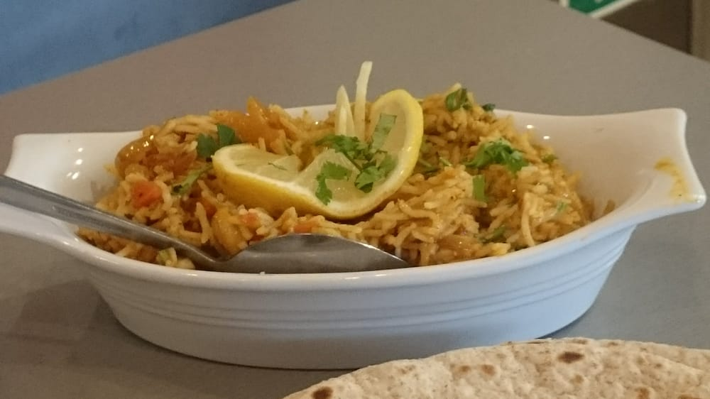 Lily's Vegetarian Indian Cuisine