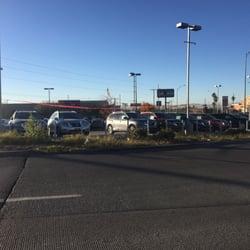 Photo of Viva Nissan - El Paso, TX, United States. Too bad they