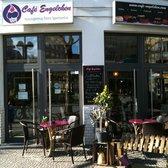 caf engelchen 117 fotos eisdiele frozen yogurt prager platz 1 3 wilmersdorf berlin. Black Bedroom Furniture Sets. Home Design Ideas