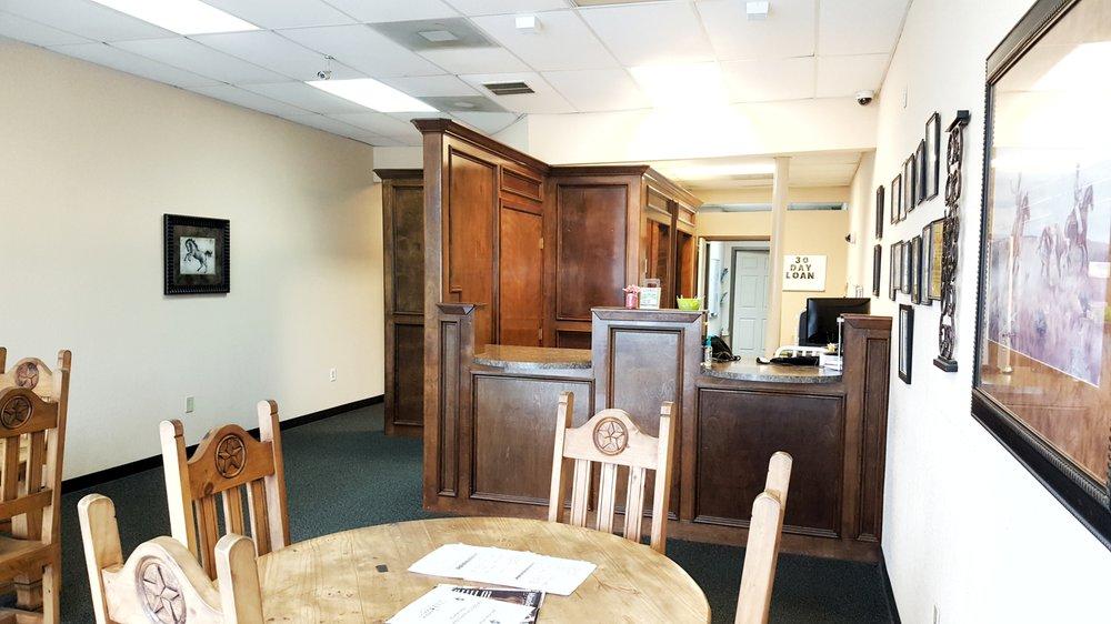 Your Loan Depot - Mansfield