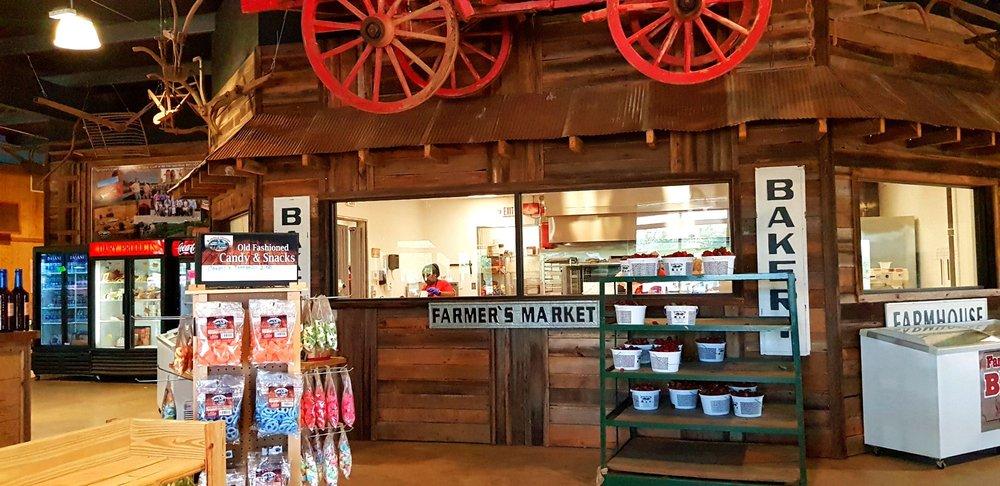 Southern Belle Farm: 1658 Turner Church Rd, McDonough, GA