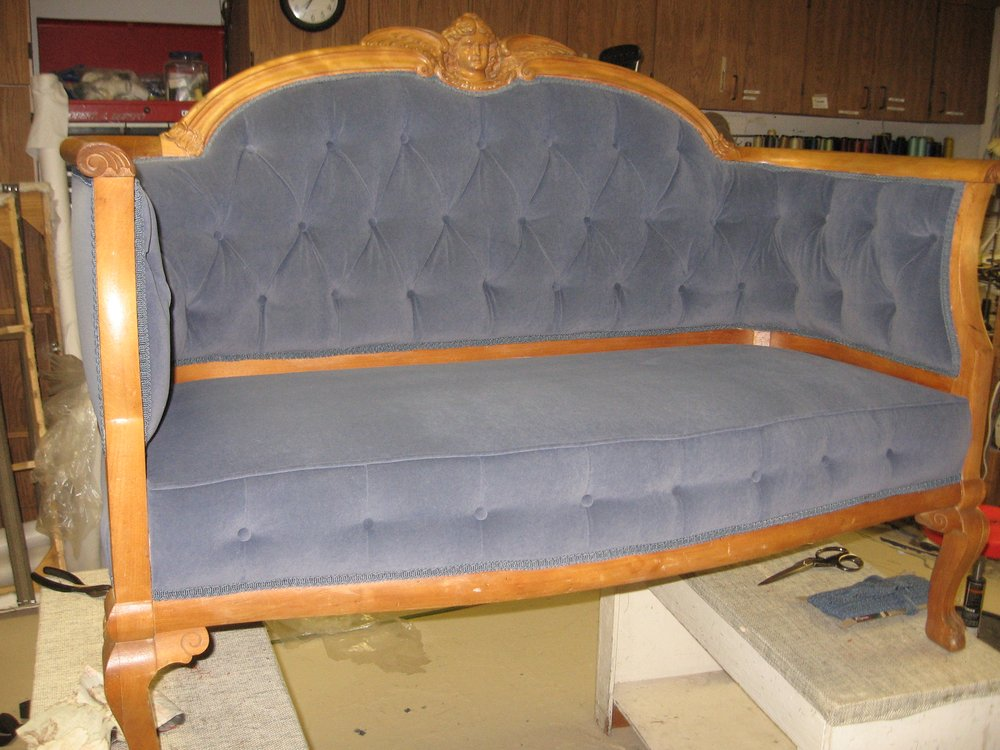 Classic Upholstery: 330 NE 5th Terrace, Cape Coral, FL