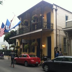 Andrew Jackson Hotel New Orleans Phone Number