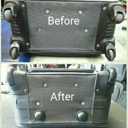 Wanderlust Luggage Repair - 12 Reviews - Local Services - 2273 ...