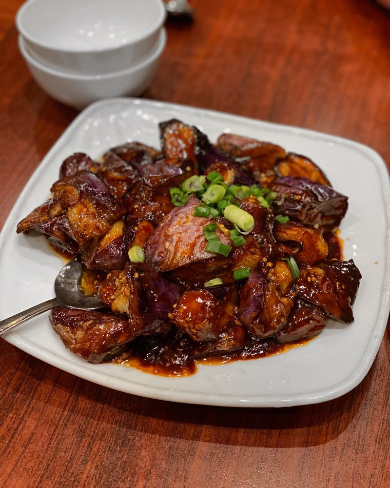 Hidden Sichuan: 9160 E Stockton Blvd, Elk Grove, CA