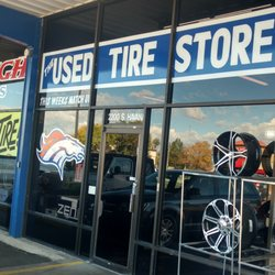 Tire Shops Near Me Open On Sunday >> The Used Tire Store 14 Photos 50 Reviews Tires 2200