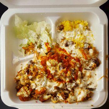 Mushins Halal Food 11 Photos 10 Reviews Food Trucks Little