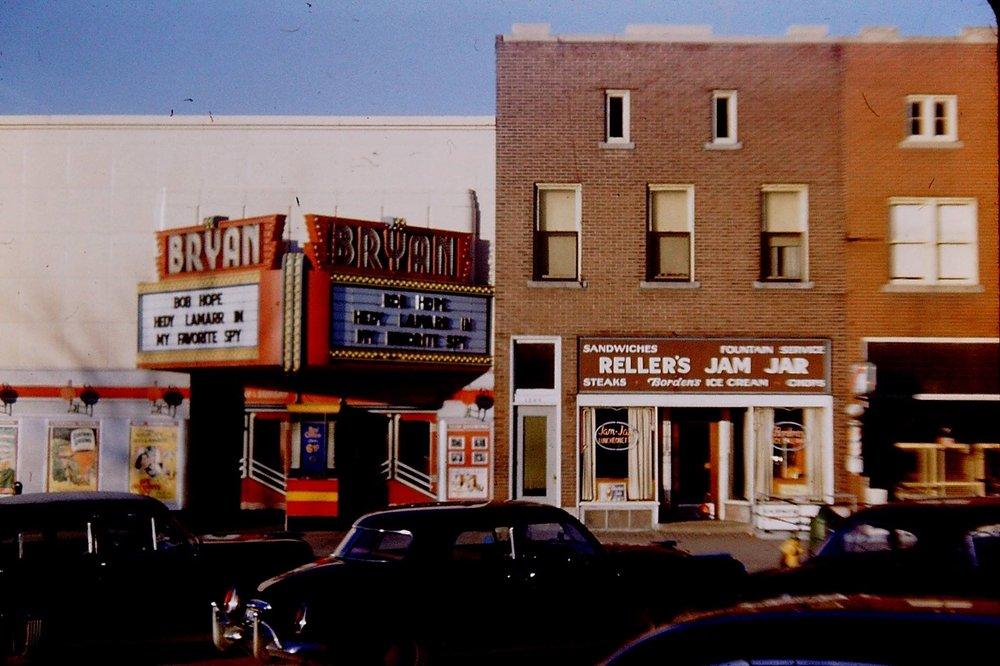 Bryan Theatre: 140 S Lynn St, Bryan, OH