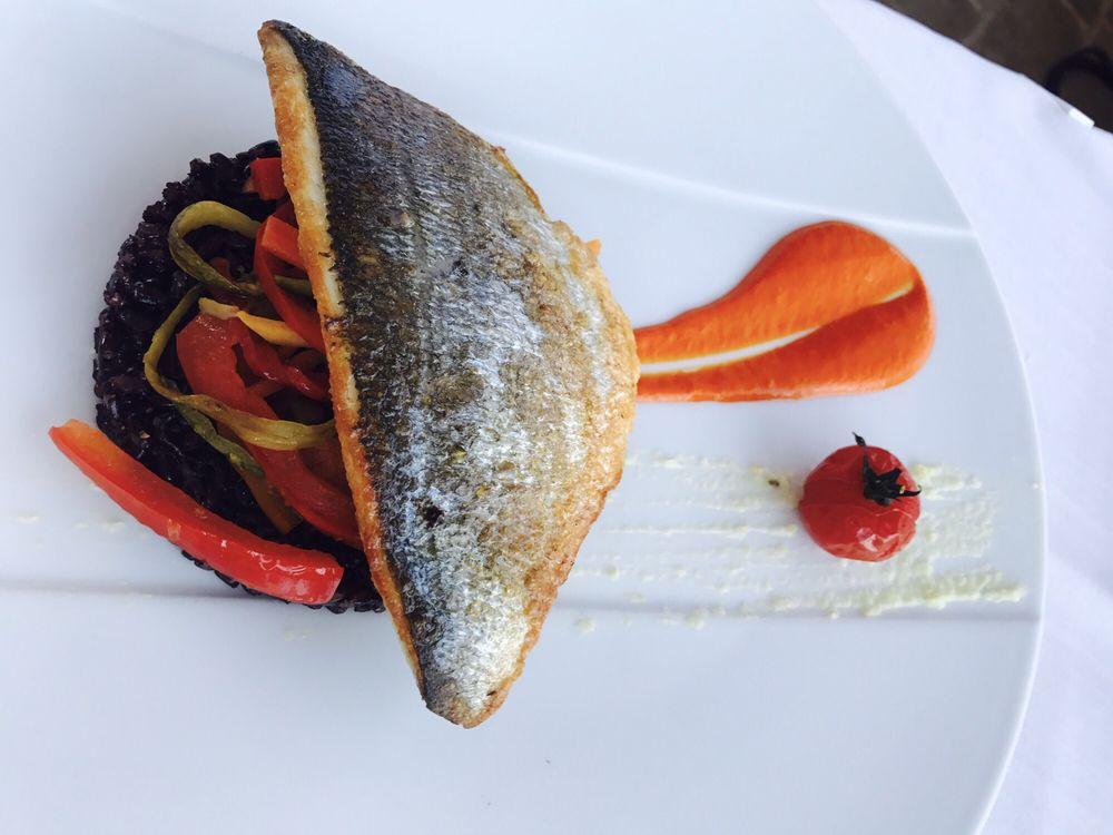 le pescadou - Gassin