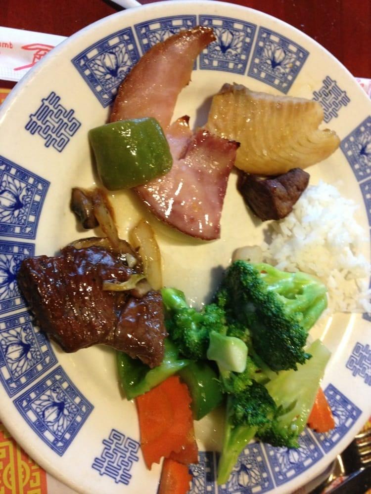 Hao Wah Tampa Chinese Restaurant