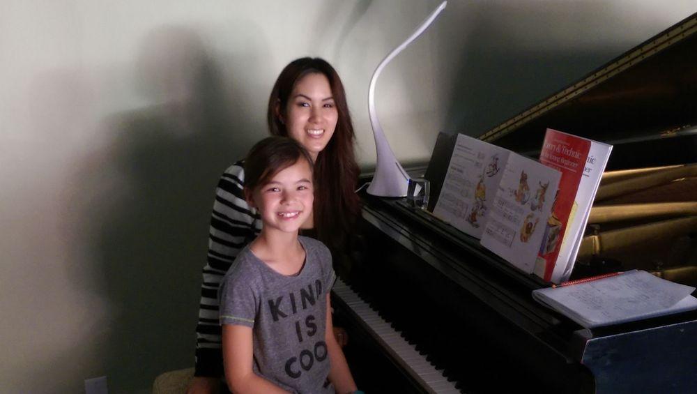 Triyarn Piano Studios