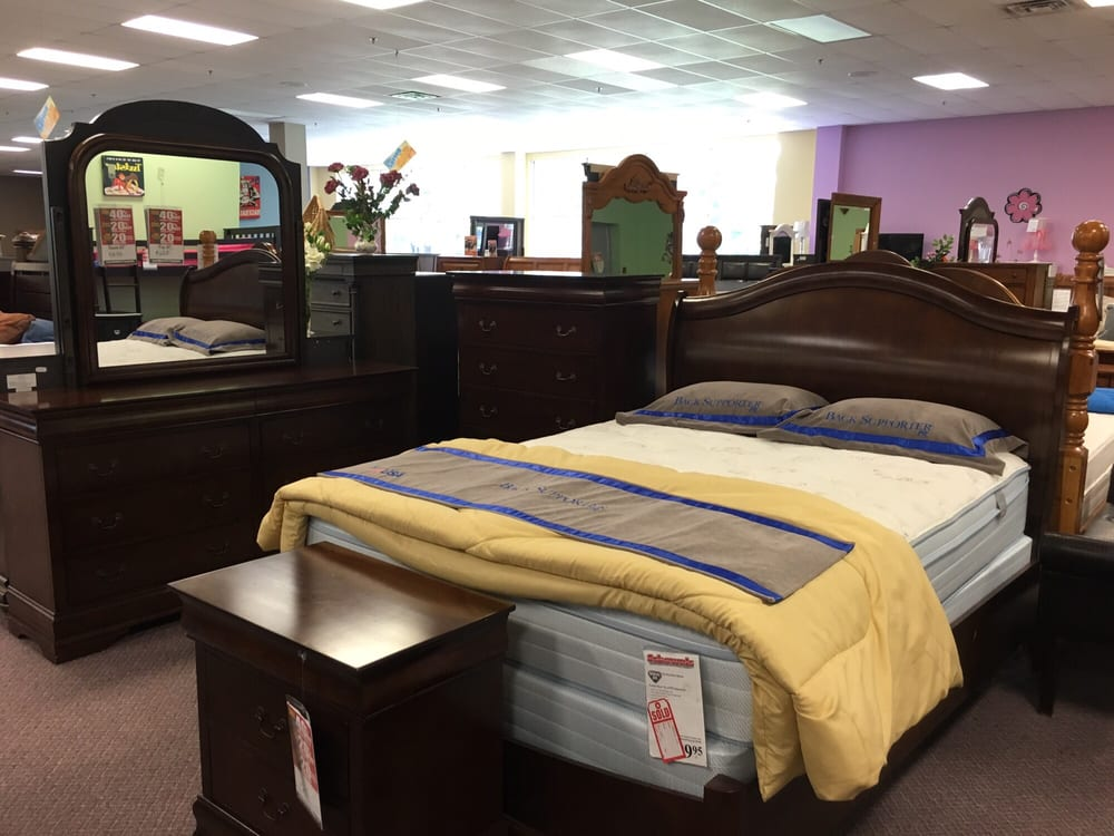 Schewel furniture company 1865 w plaza dr for Affordable furniture va winchester va