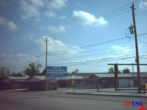 Sin Ta Flea Market: 8813 Airline Dr, Houston, TX