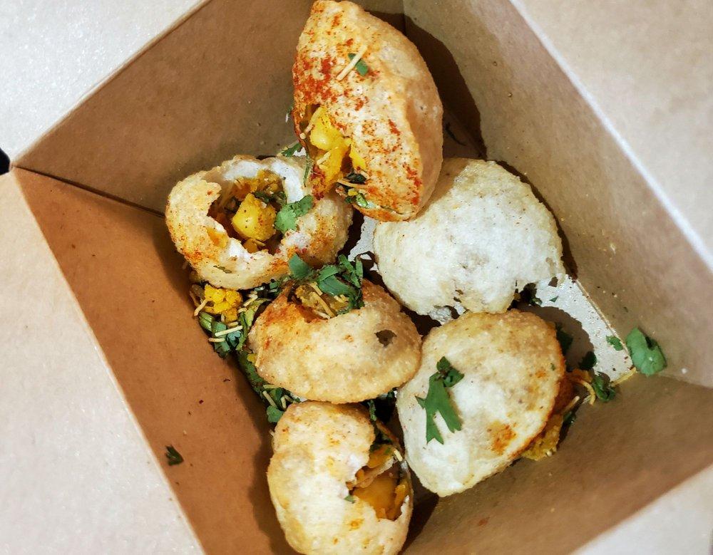 Social Spots from Sherkaan Indian Street Food
