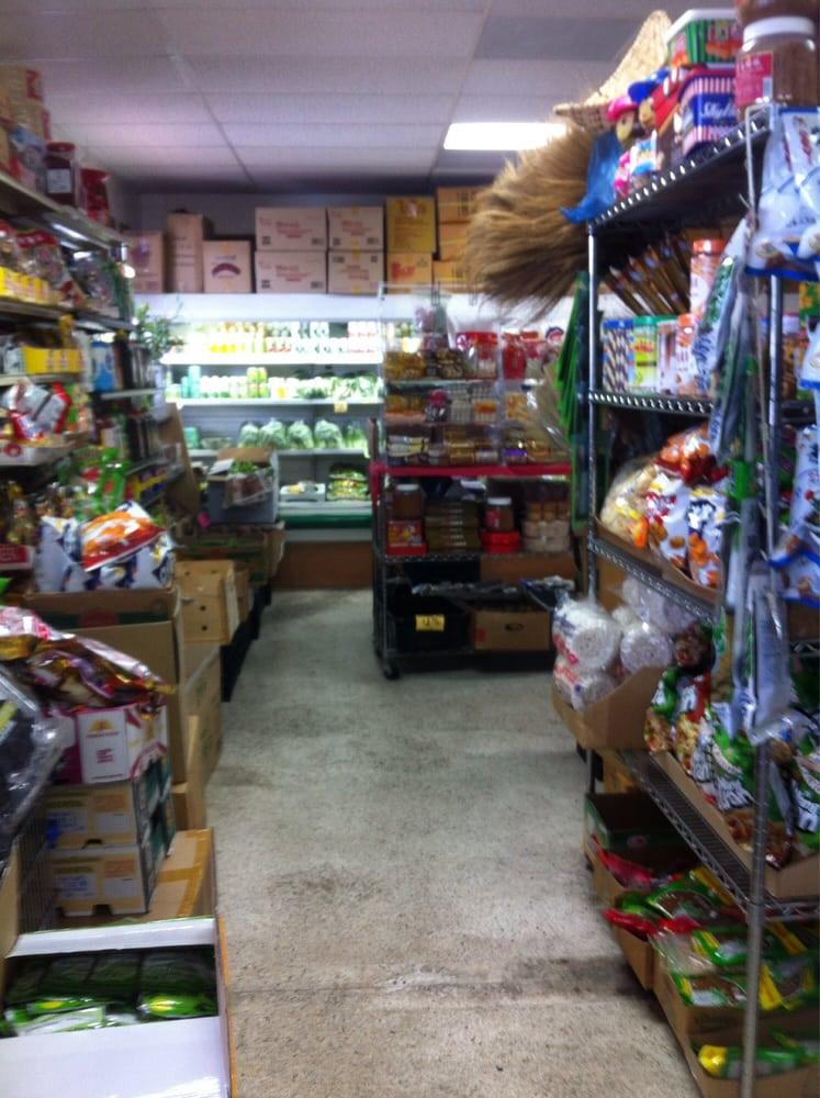 International Asian Market