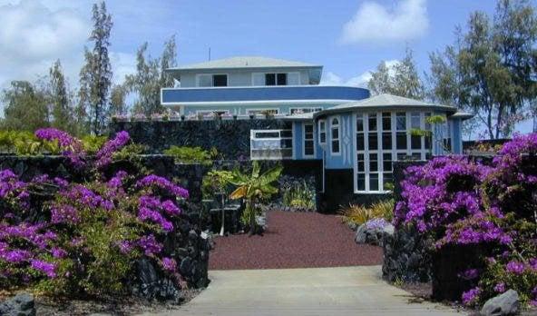 Absolute Paradise Vacation Rental: 12-118 Kipuka St, Pahoa, HI