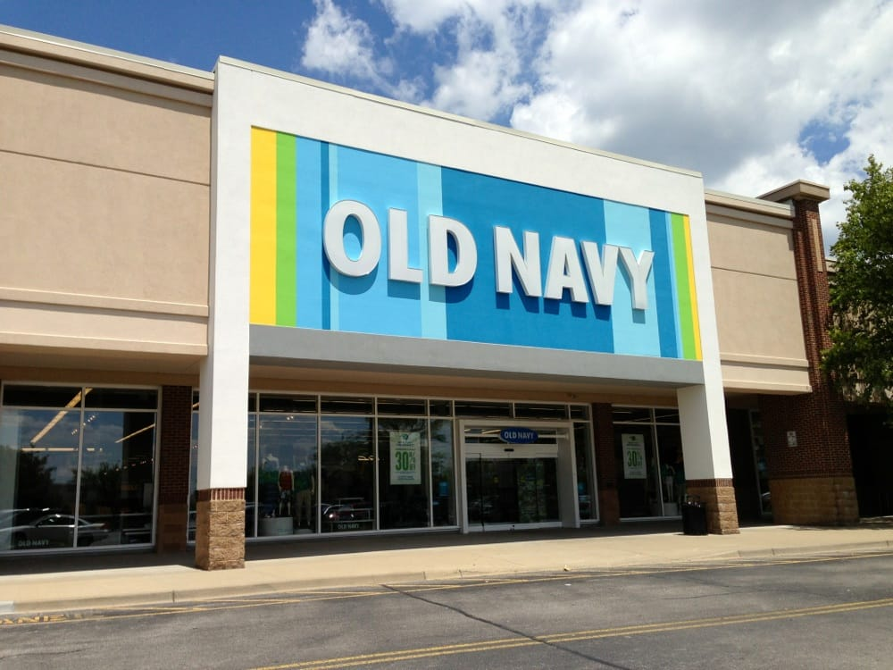 Old Navy: 4300 Town Center Dr, Louisville, KY
