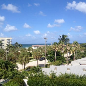 Photo Of Holiday Inn Express North Palm Beach Oceanview Juno Fl