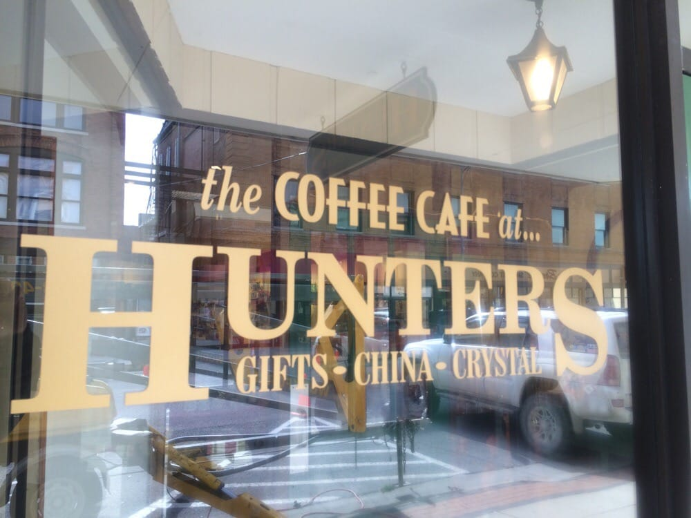 Hunter's: 113 High Ave W, Oskaloosa, IA