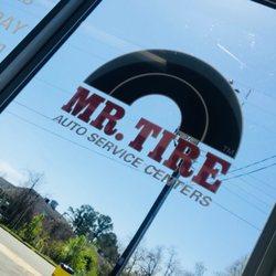 Photo Of Mr Tire Auto Service Centers Vienna Va United States