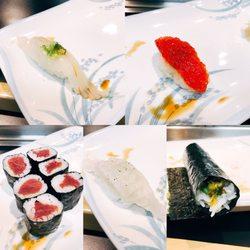 Sushi Shibucho - 258 Photos & 239 Reviews - Sushi Bars