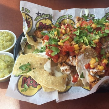 Moe s southwest grill 79 photos 37 reviews mexican 141 rojay dr lexington ky - Moe southwest grill menu prices ...