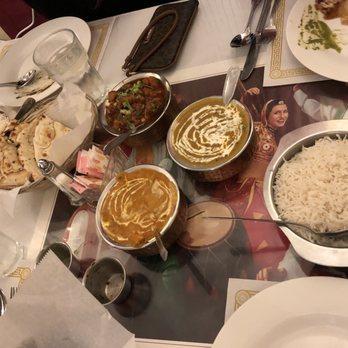 Indian Food Ypsilanti