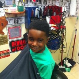 Barber Shop San Antonio : Photo de The Butler Barber Shop - San Antonio, TX, ?tats-Unis