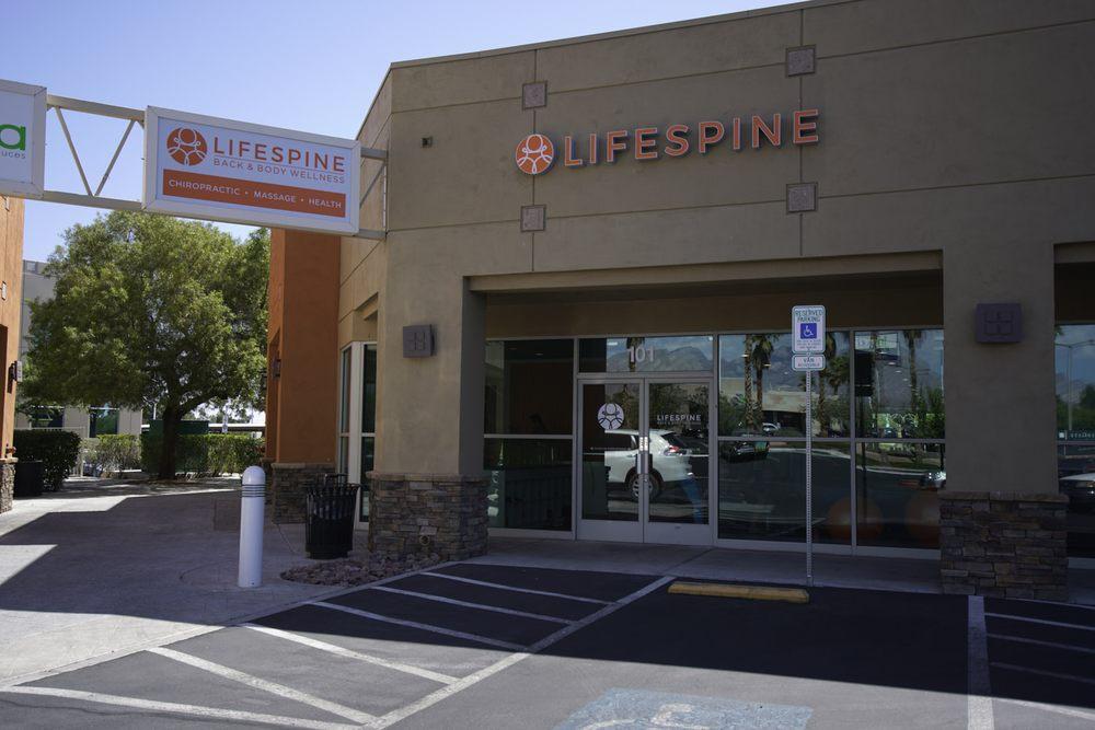Lifespine