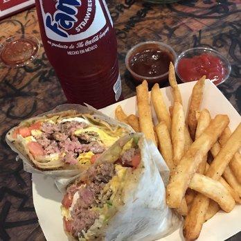 Photo Of Cheeseburger Baby Miami Beach Fl United States S Favorite In
