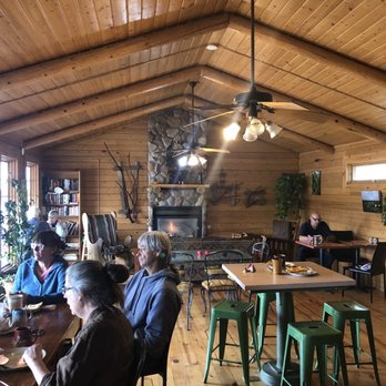Photo Of Roots Farm Cafe Tijeras Nm United States