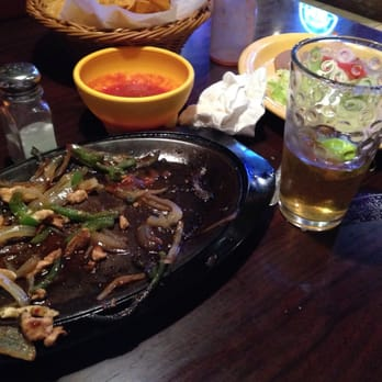 Photo Of El Patron Family Mexican Restaurant Cornelia Ga United States Done