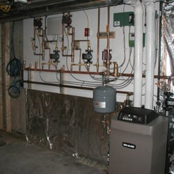 Photo Of Wilson Bros Heating Cooling Inc Voorheesville Ny United States
