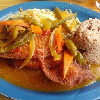 Carena S Jamaican Restaurant