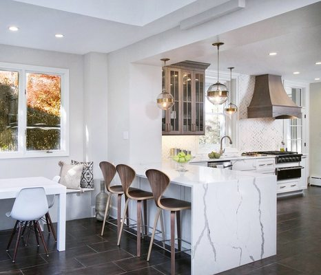 Ferrarini Kitchens Baths Interiors 8015 Old York Rd Elkins Park Pa Kitchen Remodeling Mapquest