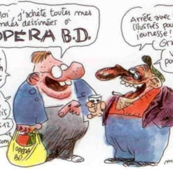 Photo Of Opera BD