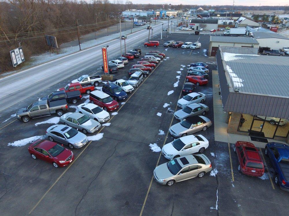 Independent Auto Sales
