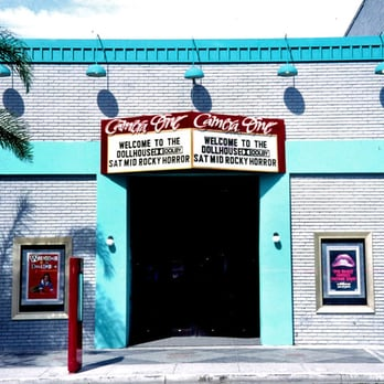 Camera One Theater - CLOSED - Cinema - 366 S 1st St, Downtown, San ...