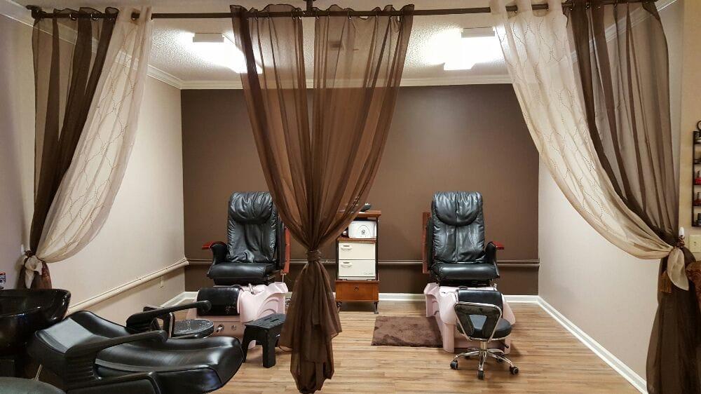 Escape salon: 3762 Peavine Rd, Crossville, TN