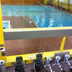 Pickering recreation complex venues event spaces for Exercise pool canada