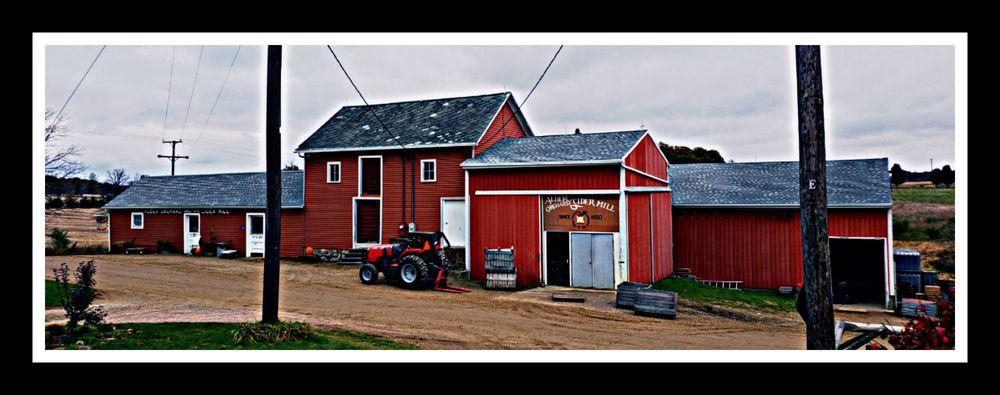 Alber Orchard & Cider Mill