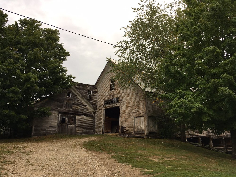Benjamin Prescott Inn: 433 Tpke Rd, Jaffrey, NH