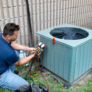 Bob's Quality Heating & Cooling: 123 S Railroad St, Kimberly, WI