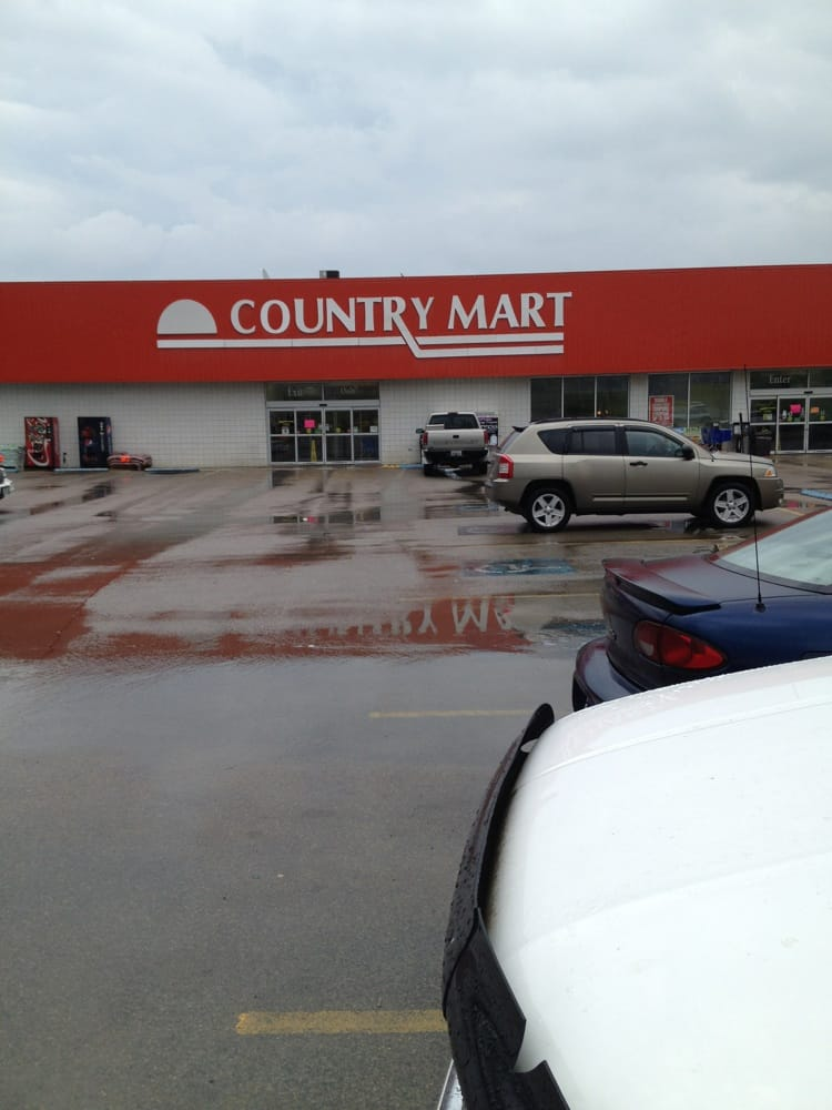 Country Mart: 50 Berry Rd, Bonne Terre, MO