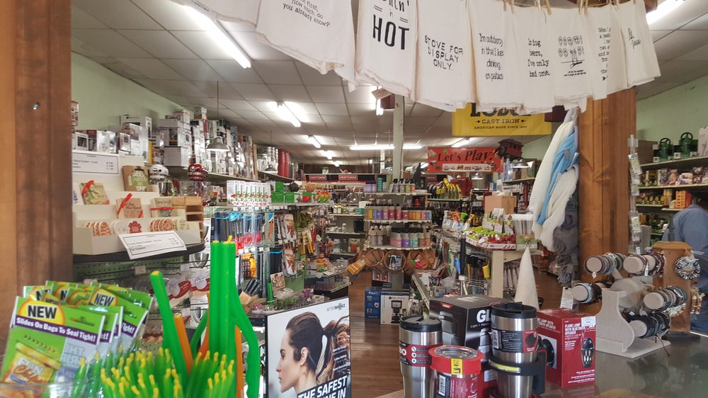 Mills County General Store: 1108 Fisher St, Goldthwaite, TX