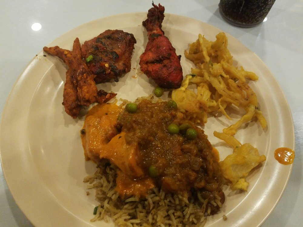 Tabla Fine Indian Cuisine: 20323 Bruce B Downs Blvd, Tampa, FL