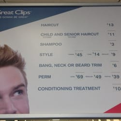 great haircut prices great prices 9993