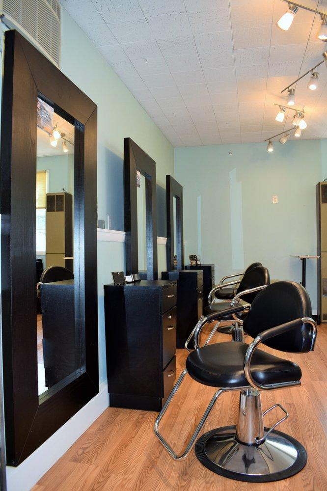 Roots Hair Studio: 1610 Saybrook Rd, Haddam, CT